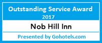 GoHotels - Nob Hill Inn, San Francisco